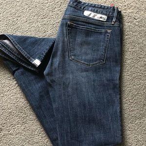 Earnest AM I Bootcut Jeans